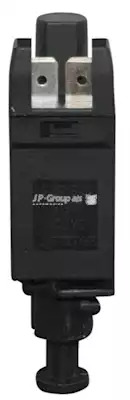 Выключатель фонаря сигнала торможения JP GROUP 1196600500