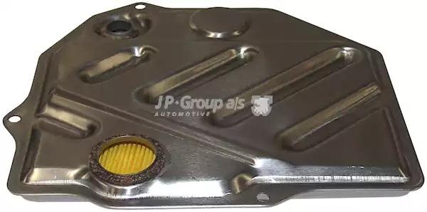 Гидрофильтр, автоматическая коробка передач JP GROUP 1331900100