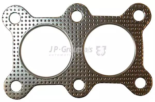 Прокладка, труба выхлопного газа JP GROUP 1121102500