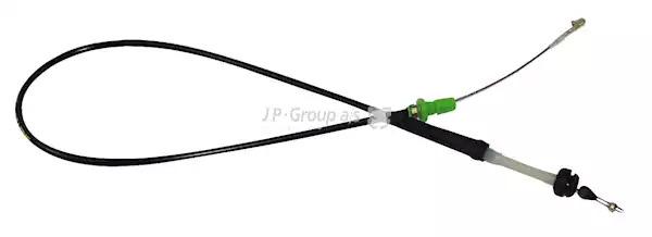 Тросик газа JP GROUP 1170100400