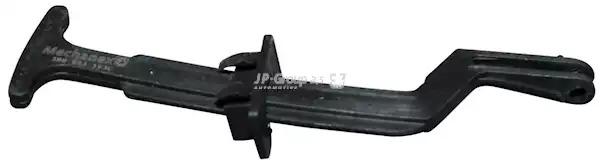 Ручка, открывания моторного отсека JP GROUP 1187300400