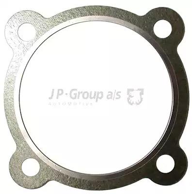 Прокладка, труба выхлопного газа JP GROUP 1121101200