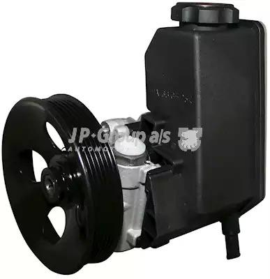 Гидравлический насос, рулевое управление JP GROUP 1245100500