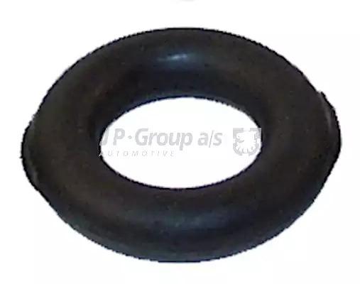 Кронштейн, глушитель JP GROUP 1121603500