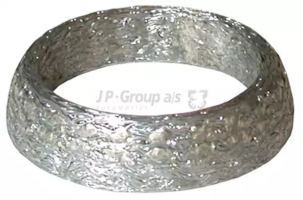 Прокладка, труба выхлопного газа JP GROUP 1221100800