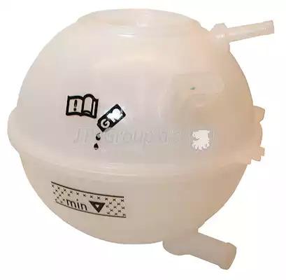 Компенсационный бак, охлаждающая жидкость JP GROUP 1114700400