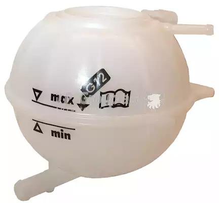 Компенсационный бак, охлаждающая жидкость JP GROUP 1114701200