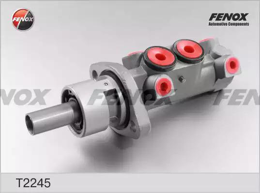 Главный тормозной цилиндр FENOX T2245