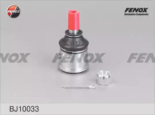 Несущий / направляющий шарнир FENOX BJ10033