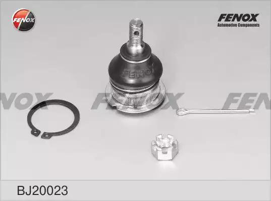 Несущий / направляющий шарнир FENOX BJ20023