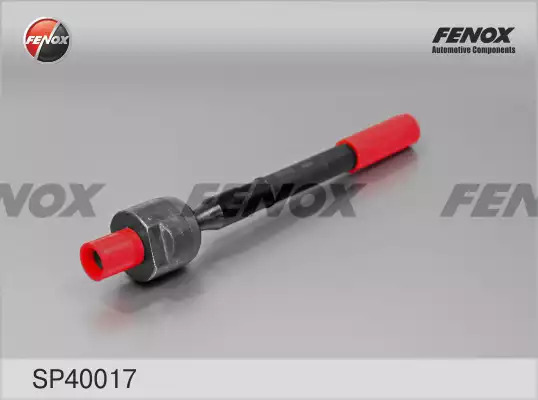 Осевой шарнир, рулевая тяга FENOX SP40017