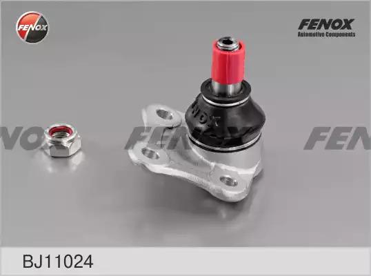Несущий / направляющий шарнир FENOX BJ11024