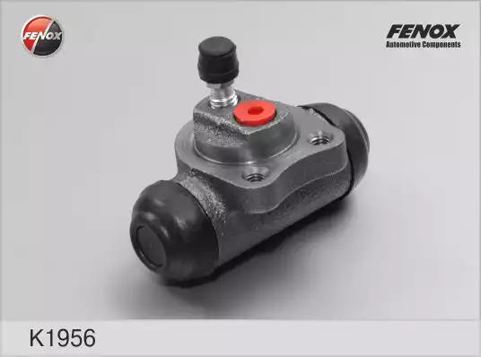 Колесный тормозной цилиндр FENOX K1956