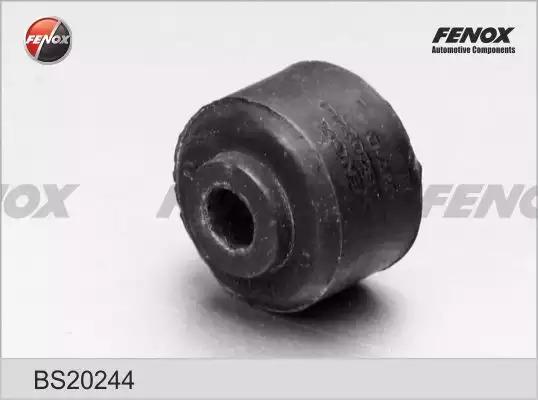 Втулка, стабилизатор FENOX BS20244