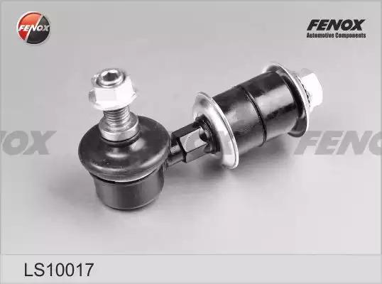 Тяга / стойка, стабилизатор FENOX LS10017