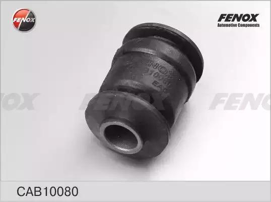 Подвеска, рычаг независимой подвески колеса FENOX CAB10080