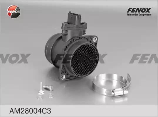 Расходомер воздуха FENOX AM28004C3