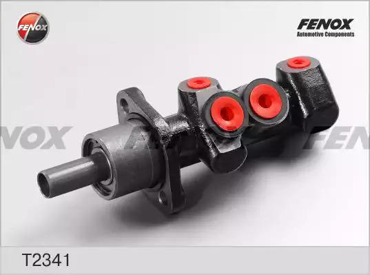 Главный тормозной цилиндр FENOX T2341