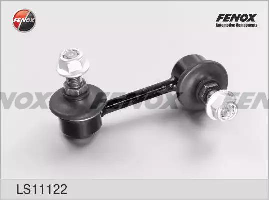 Тяга / стойка, стабилизатор FENOX LS11122