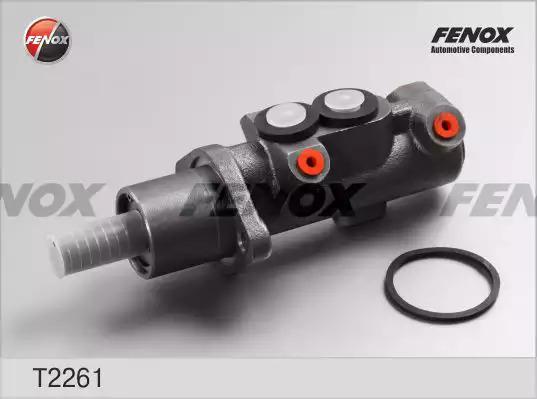 Главный тормозной цилиндр FENOX T2261