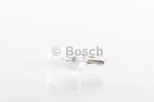 Лампа накаливания, фонарь указателя поворота BOSCH 1987302819