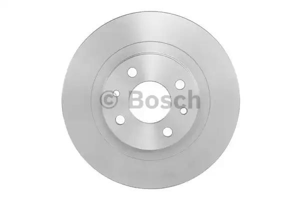 Тормозной диск BOSCH 0986479346