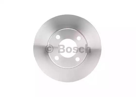 Тормозной диск BOSCH 0986478016