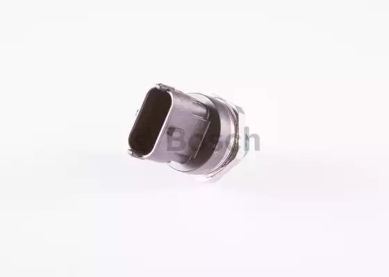 Датчик, давление подачи топлива BOSCH 0281006326