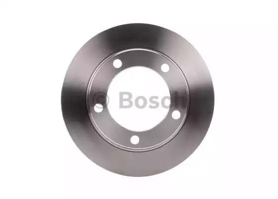 Тормозной диск BOSCH 0986478746