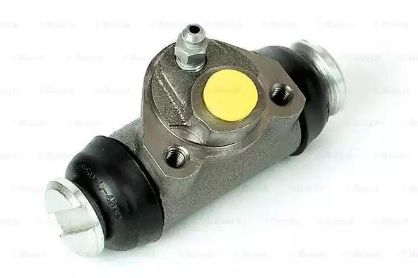 Колесный тормозной цилиндр BOSCH F026009744