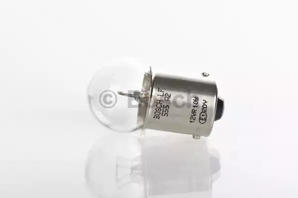 Лампа накаливания, фонарь указателя поворота BOSCH 1987302203