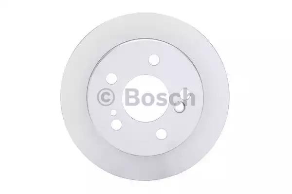Тормозной диск BOSCH 0986478188