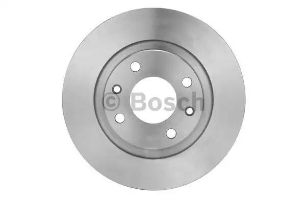 Тормозной диск BOSCH 0986478847