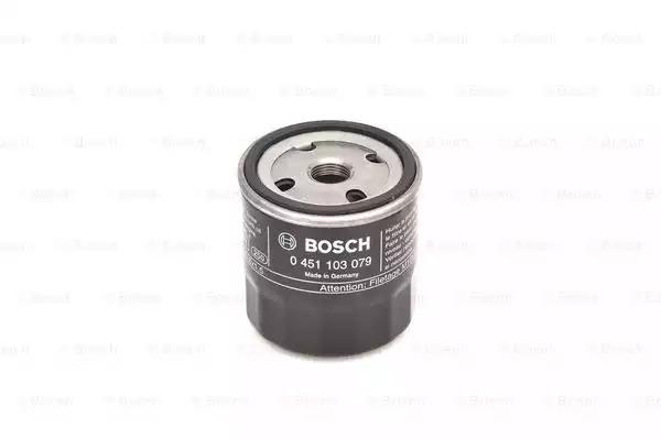 Масляный фильтр BOSCH 0451103079
