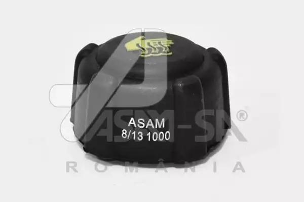 Крышка, резервуар охлаждающей жидкости ASAM 30937