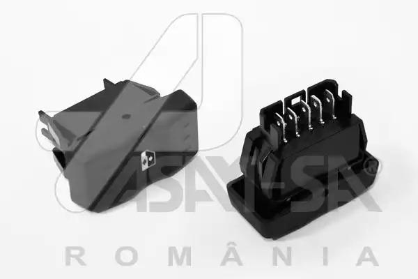 Выключатель, стеклолодъемник ASAM 30990