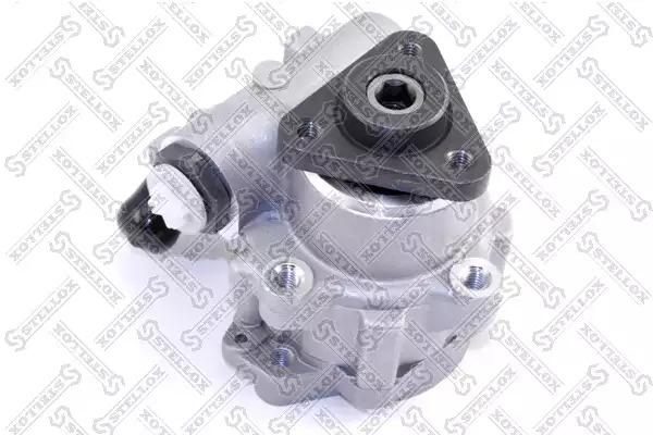 Гидравлический насос, рулевое управление STELLOX 0035520SX