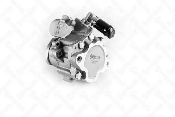 Гидравлический насос, рулевое управление STELLOX 0036292SX