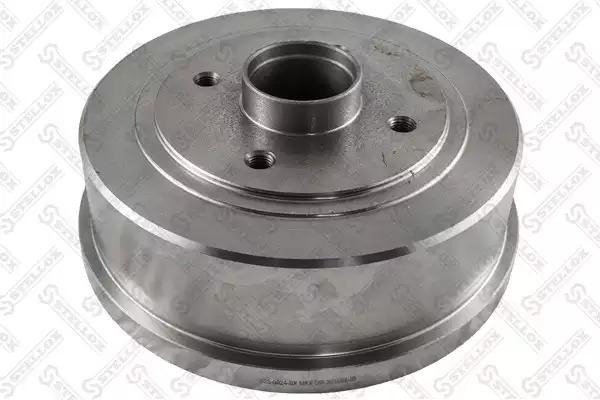 Тормозной барабан STELLOX 60259924SX