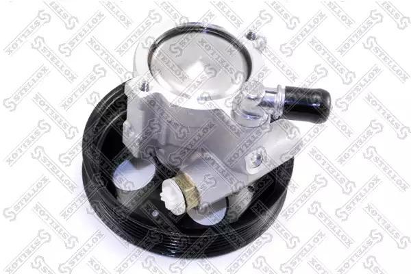 Гидравлический насос, рулевое управление STELLOX 0035552SX