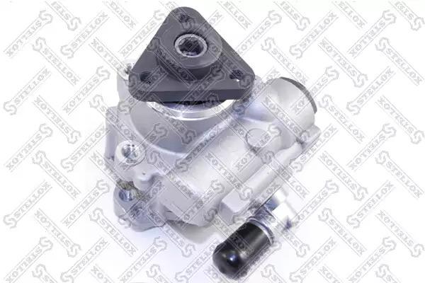 Гидравлический насос, рулевое управление STELLOX 0036210SX