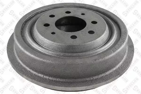 Тормозной барабан STELLOX 60259921SX