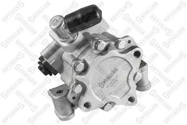 Гидравлический насос, рулевое управление STELLOX 0036178SX