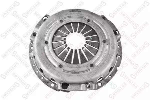 Нажимной диск сцепления STELLOX 0700332SX
