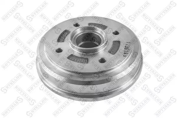 Тормозной барабан STELLOX 60201066SX