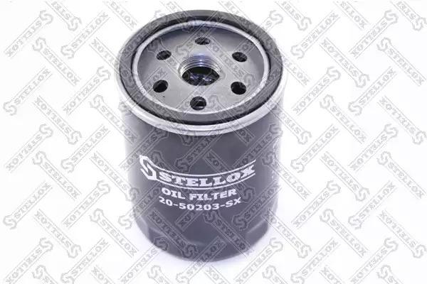 Масляный фильтр STELLOX 2050203SX