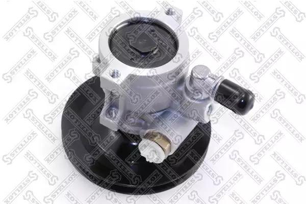 Гидравлический насос, рулевое управление STELLOX 0035558SX