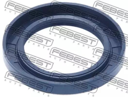 Уплотняющее кольцо, ступица колеса FEBEST 95GAY47710909X