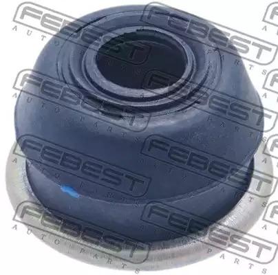 Ремкомплект, наконечник поперечной рулевой тяги FEBEST MTRB502