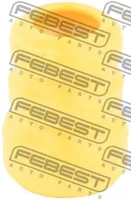 Буфер, амортизация FEBEST TDASV50R